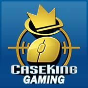 Caseking Gaming - logo