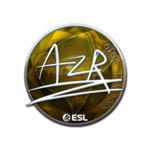 AZR (Folia) Katowice'19