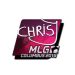 ChrisJ (Folia) MLG Columbus'16