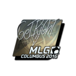 GeT RiGhT (Folia) MLG Columbus'16