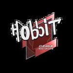 Hobbit Boston'18