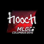 Hooch (Folia) MLG Columbus'16