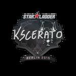 Kscerato Berlin'19