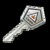 Klucz do skrzyni Prisma