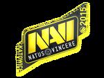 Natus Vincere ESL One Katowice 2015