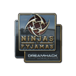 Ninjas in Pyjamas (Folia) DreamHack Winter 2014