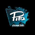Pita - Cologne'16