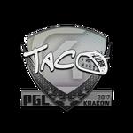 TACO Kraków'17