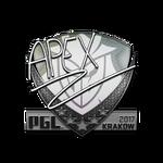 ApEX Kraków'17