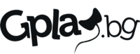 GPlay.bg - logo