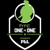 HTC 1vs1 Invitational by PGL