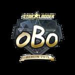 OBo (Gold) Berlin'19