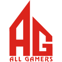 All Gamers - logo