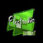 Electronic - Atlanta'17