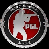European Minor Championship 2017 - Atlanta