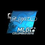 Freakazoid (Folia) MLG Columbus'16