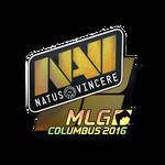 Natus Vincere (Holo) MLG Columbus'16