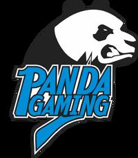 Panda Gaming - logo