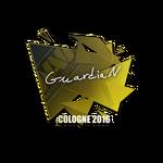 GuardiaN - Cologne'16