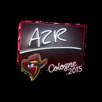 AZR (Folia)