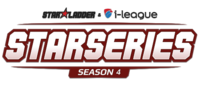StarLadder i-League StarSeries Season 4