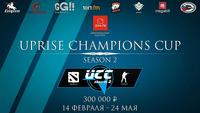 Uprise Champions Cup - Season 2