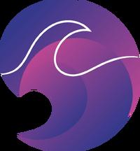 Arcane Wave - logo