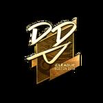 DD (Gold) Boston'18
