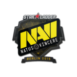 Natus Vincere Berlin'19