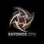 Ninjas in Pyjamas EMS One Katowice 2014