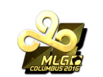Cloud9 MLG Columbus 2016 (złoto)