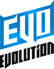 Evolution - logo