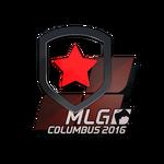 Gambit Gaming MLG Columbus'16