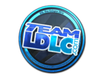 Team LDLC.com (Folia) ESL One Cologne 2014