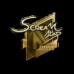 ScreaM (Gold) Boston'18