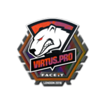 Virtus.Pro (Holo) London'18
