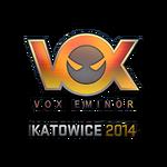 Vox Eminor (Holo) EMS One Katowice 2014