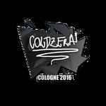 Coldzera - Cologne'16