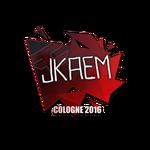 Jkaem - Cologne'16