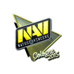 Natus Vincere (Folia) ESL One Cologne 2015