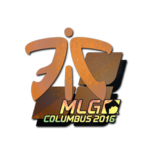 Fnatic (Holo) MLG Columbus'16