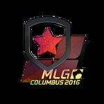 Gambit Gaming (Holo) MLG Columbus'16