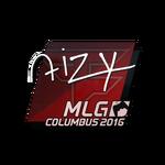 Aizy MLG Columbus'16
