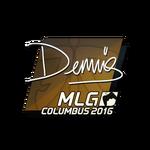 Dennis MLG Columbus'16