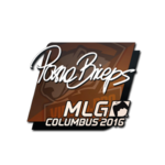 PashaBiceps MLG Columbus'16
