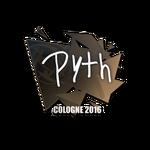 Pyth - Cologne'16