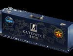 Katowice 2019 Overpass Souvenir Package