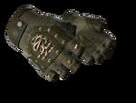 Rękawiczki Hydra Namorzyny
