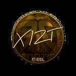 Xizt (Gold) Katowice'19