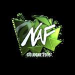 NAF (Folia) - Cologne'16